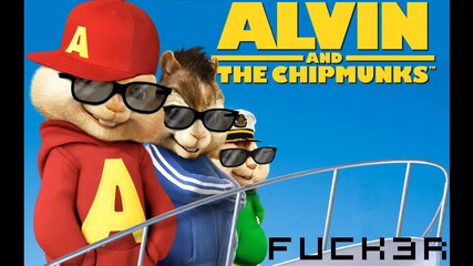 Chipmunks - Deep In Love