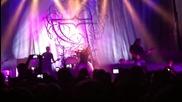 Evanescence - The Change [ Live in Nashville ]