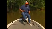 Bill Dance Funny Fishing Bloopers Compilation