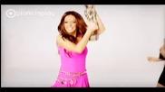 Галена и Преслава ft. Борис Дали - Бутилка ( Официално видео )