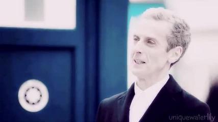 Докторa и Клара - Не съм перфектен || Doctor Who