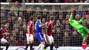 Highlights: Manchester United - Chelsea 28/12/2015