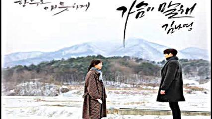 Kim Na Young - Say Goodbye