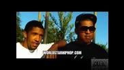 Високо Качество* The Jacka & Andre Nickatina - Glamorous Lifestyle
