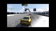 Forza motorsport 4-правене на дрифт във сървар със R33_fanatec Gt2