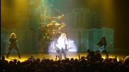 Megadeth - Headcrusher Live In Houston Gets Mad