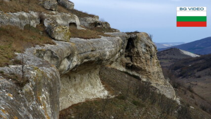 Венчан- крепост Калето