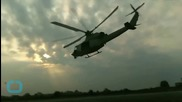 Nepal Helicopter Crash: Officials Identify Dead Troops