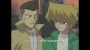 Yu - Gi - Oh!the Abridged Series - 15еп.бг Sub
