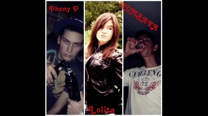 Phony P & Rumbaka ft. Лолiта - sexy boy