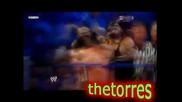 Jeff Hardy - Mv - Last Resort -