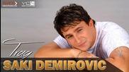 !!! Saki Demirovic - 2016 - Trag - Prevod