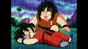 Dragon Ball - 110 - bg sub