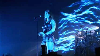 Nightwish - The Poet And The Pendulum // Official Live
