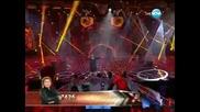 X Factor - Bulgaria 2013 - концерт ( 07.11.2013 ) цялото предаване