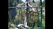 Природна Забележителност Чудните Мостове