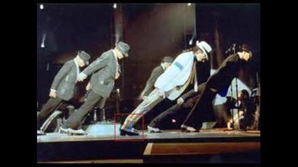 (Offer Nissim Remix) Michael Jackson - Billie Jean 08