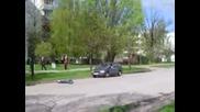 Как се краде кола в Русия