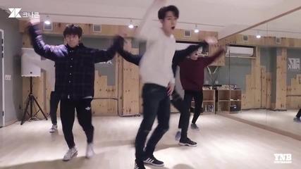 [안무영상] 크나큰(knk) - Knock (dance ver.)