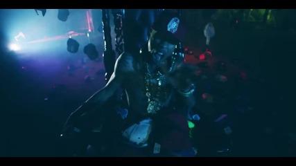 Tyga Feat. Chris Brown - Snapback's Back ( Високо Качество )
