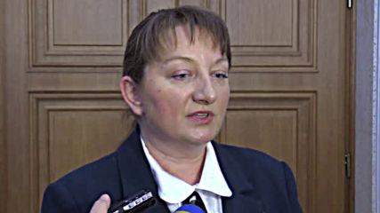 Деница Сачева е сезирала прокуратурата за нарушенията в центъра в Пловдив
