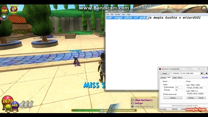 wizard101 my house