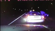 USA: State troopers deliver baby on New Jersey highway
