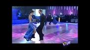 Vip Dance - Деян и Кристина 28.09.2009