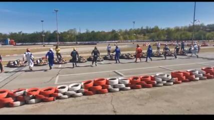 Авто Фест: Първото 24-часово състезание в България