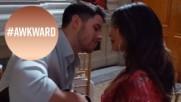 Приянка Чопра в неудобен танц с Ник Джонас