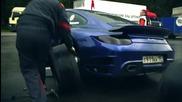 Най-бързото Porsche 911 на Unlim 500 +