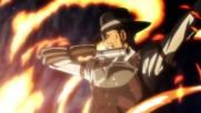 Shingeki no Kyojin s3 - 08 [ B G ] ᴴᴰ