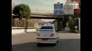 Най - лудото Пежо 406 в Света (сцена от филма Таxi 3)