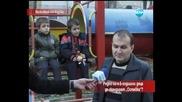 """Редно ли е 5-годишни деца да скандират """" Oставка """" - Часът на Милен Цветков"""