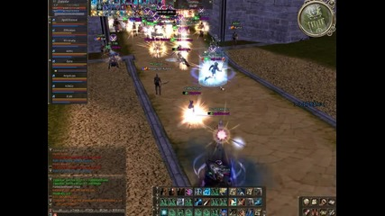 L2 Pvp - Aden Siege 11.09.2010 - Wrath x9