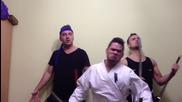 """We are the champions на японски! Смях (Lip sync - Група """"Нема К'во"""")"""