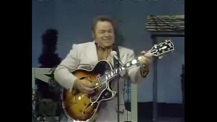 Roy Clark - Alabama Jubilee (tv)
