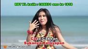 * Индонезийска Денс * imeymey - Cabe Cabean