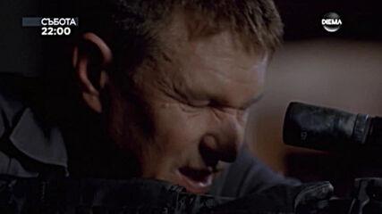 """""""Снайперистът 2"""" на 4 юли, събота от 22.00 ч. по DIEMA"""