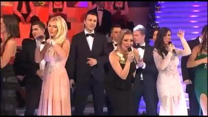 Ivana Selakov - Poziv (Grandov novogodisnji program 2014.)