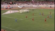 Най-интересните моменти от Хасково – Левски (20.09.2014г.)