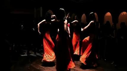 Страхотен танц ! Hans Zimmer - Nyah