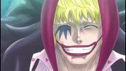 [ Bg Subs ] One Piece - 703