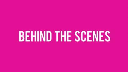 Nicki Minaj - The Boys (behind The Scenes) - Music Video
