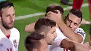 Молдова 0 - 3 Сърбия ( Квалификация за световното 2018 ) ( 06/10/2016 )