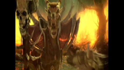 World of Warcraft Завинаги