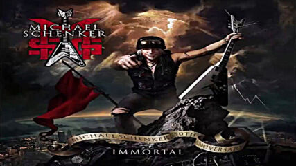 Michael Schenker Group - Immortal // Full 2021