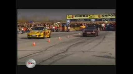 Drag Racing Motoavangard 2006 Part 2