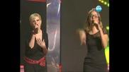 Участниците изпълниха страхотно песента на Lady Gaga - Telephone - X Factor Концертите Bulgaria