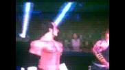 Smackdown Vs Raw 2008 The Hardys